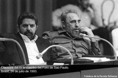 Foro de Sao Paulo: preguntas y respuestas sobre un ...