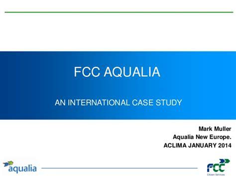 Foro del Agua   An International Case Study