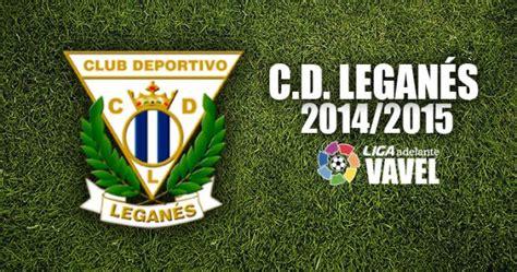 Foro gratis : Club Deportivo Leganes