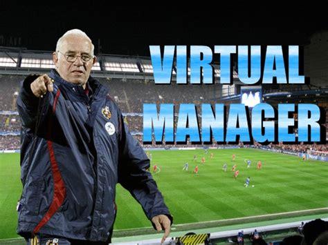 Foro gratis : FUTBOL MANAGER!