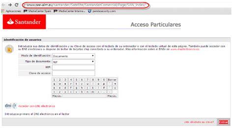 Foro Santander Wowcom Prestamos Santander Foro ...