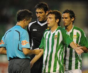 Foros de PeSoccerWorld.com • Real Betis,Remontando la ...