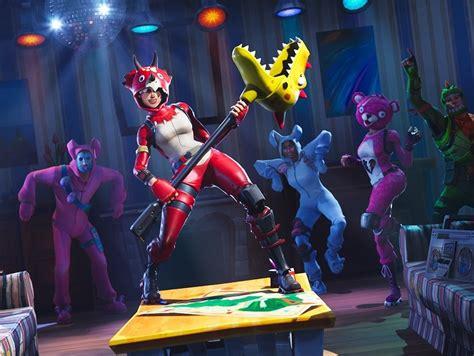 Fortnite auf der Gamescom 2018: Alle Infos