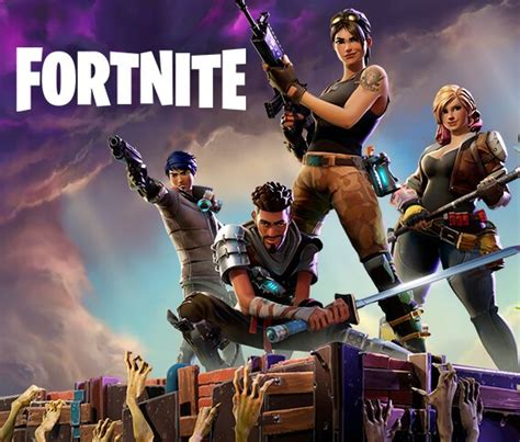Fortnite Battle Royale, la nueva aventura de Epic Games