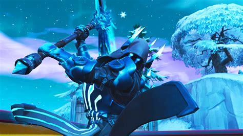 Fortnite Wallpaper The Ice King   Fortnite Season 7 ...