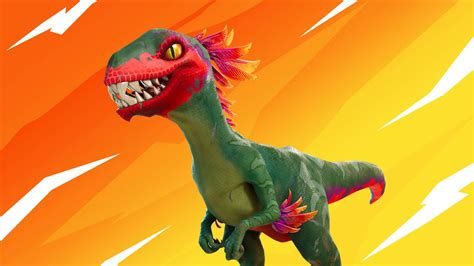 Fortnite: Where to Find and How to Tame Raptors   IGN