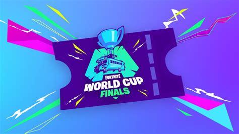 Fortnite World Cup y Pro Am: cómo ver en directo, horarios ...