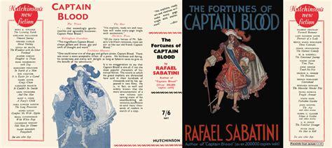 Fortunes of Captain Blood, The | Rafael Sabatini