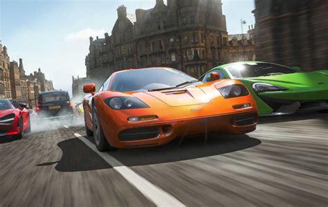 Forza Horizon 4 PC Requirements   Can You Run It?   eTeknix