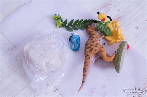 Fósiles de dinosaurios   Actividades para niños ...
