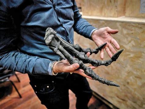 Fósiles de dinosaurios, al mejor postor   La Prensa Panamá