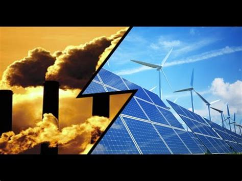 Fossil Fuels Want To Tax Renewable Energies   YouTube