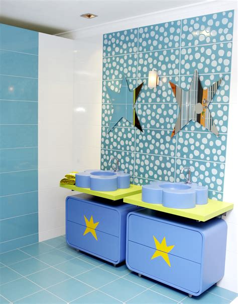 Foto: Agatha Ruiz de la Prada, Muebles de Baño de Gibeller ...