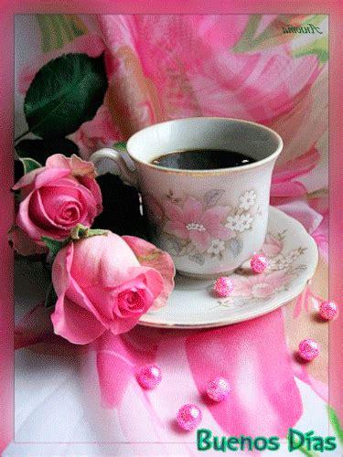 Foto animada | Buenos dias cafe, Buenos días saludos ...
