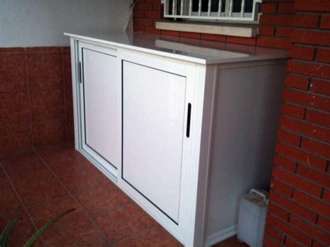 Foto: Armarios de Aluminio para Balcones o Terrazas de ...