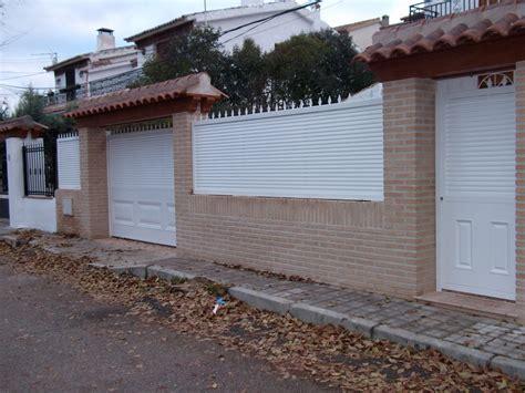 Foto: Cerramiento Chalet de Rejas y Ventanas Madrid, S.L ...