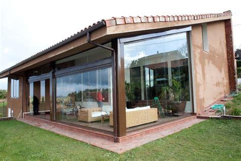 Foto: Cierres de Terrazas en Asturias de Construcciones ...