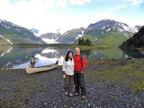 Foto de Kenai Fjords Glacier Lodge, Parque Nacional de los ...
