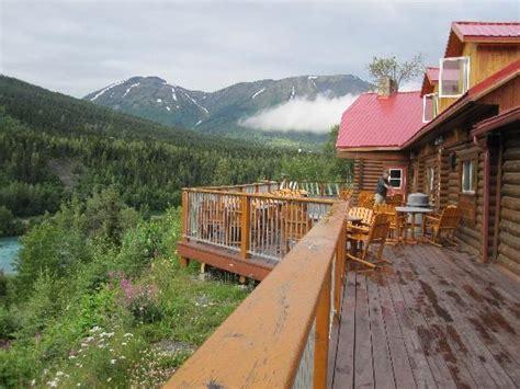 Foto de Kenai Princess Wilderness Lodge, Cooper Landing ...
