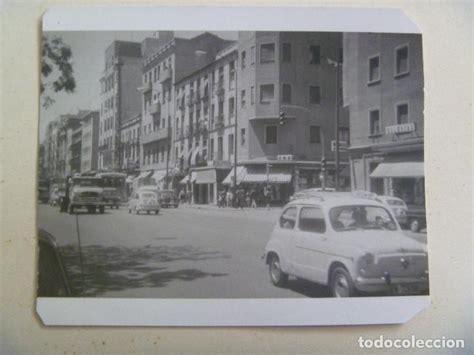 foto de la calle general ricardos de madrid, se   Comprar ...