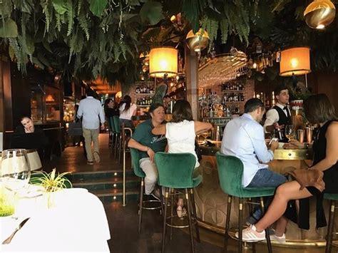 Foto de Restaurante Amazonico, Madrid: la barra   TripAdvisor