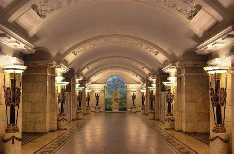 Foto de San Petersburgo, Noroeste de Rusia: Petersburg ...