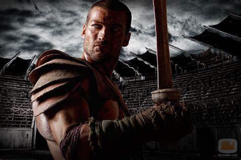 Foto de Spartacus: Sangre y Arena: Fotos   FormulaTV