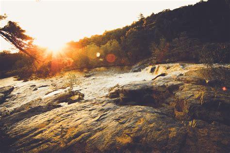 Foto de stock gratuita sobre cascada, Fondo de pantalla 4k ...