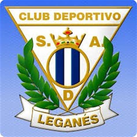Foto   Escudo del Club Deportivo Leganés