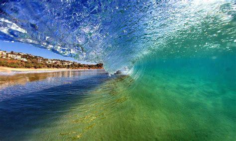 Foto Impresionante de ola ~ Muchas Fotos