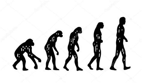 Foto: la evolucion del hombre   Evolución de la teoría del ...