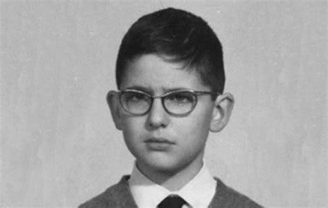 Foto: Mariano Rajoy | Las fotos de la infancia de los ...