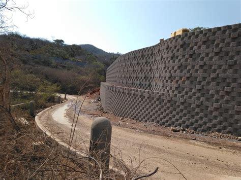 Foto: Muro de Contencion Keystone de Ret Walls ...