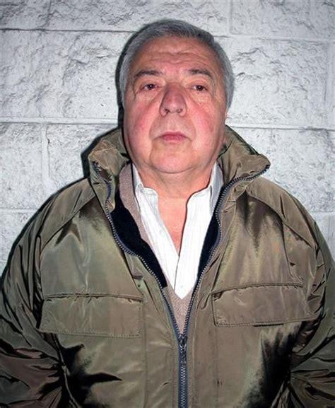 Foto policial del confeso nacotraficante Gilberto ...