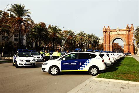 Foto Seat Guardia Civil Notas De Prensa 12dic11