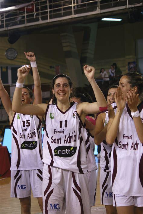 FOTOGALERÍAS: La Fase Final de Liga Femenina 2 en imágenes