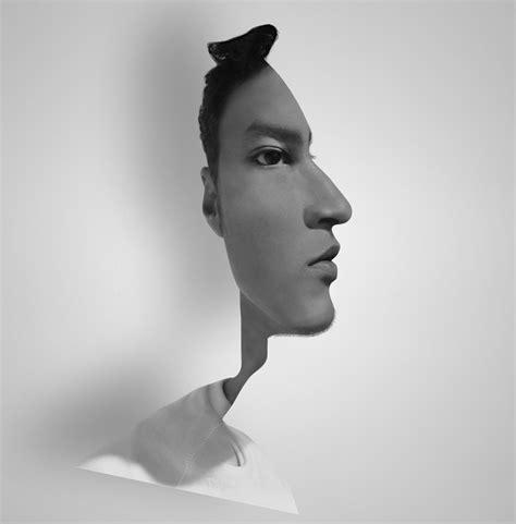 Fotografía de retratos: el facinante efecto de perfil y ...