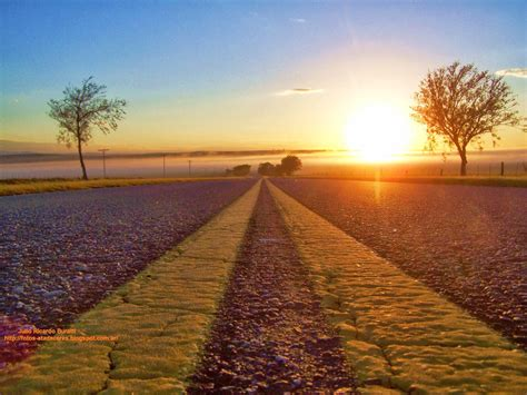 Fotografías de salidas y puestas del sol.: Fotografias ...
