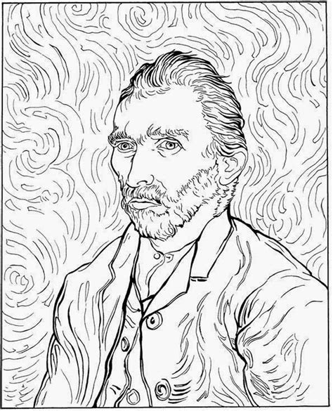 Fotografías y retratos de Vincent Van Gogh Cuadros de Van ...