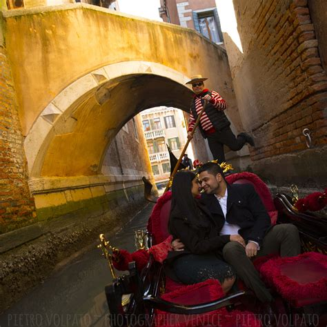 Fotografo a Venezia per Servizio Foto Vacanza Romantica