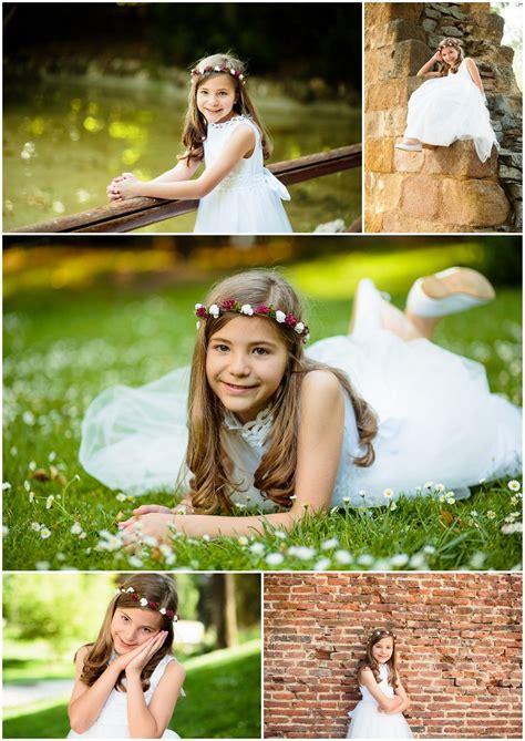 fotografo de Comunion   Fotos comunion niña