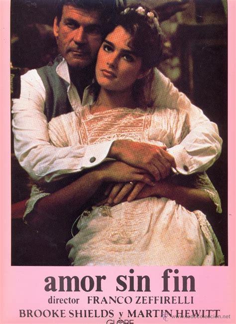 Fotograma película. amor sin fin   b rooke shie   Vendido ...