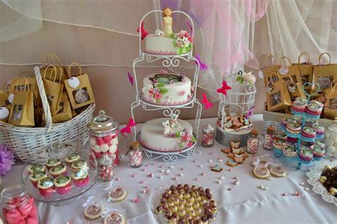 FotoPastel: Fotos de la mesa dulce de comunión y bautizo ...