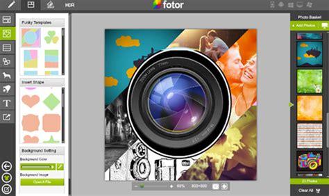 Fotor: Completo editor de imágenes online   Kabytes