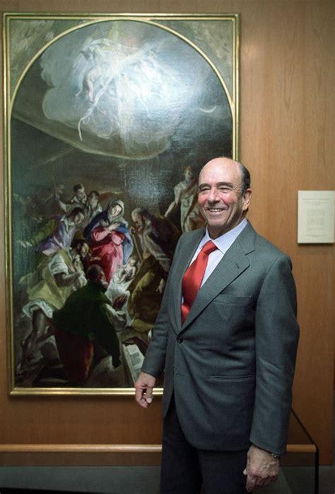 Fotos: A vida do maior banqueiro espanhol   Economia   EL PAÍS