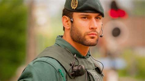 FOTOS: Agentes de la Guardia Civil española arrasan en las ...