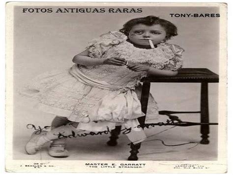 FOTOS ANTIGUAS RARAS |authorSTREAM