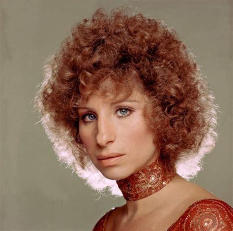 Fotos: Barbra Streisand, 75 años de una diva | Gente y ...