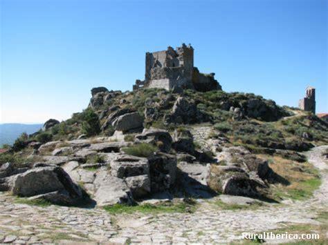 Fotos: Castillo de Trevejo. Trevejo, Cáceres