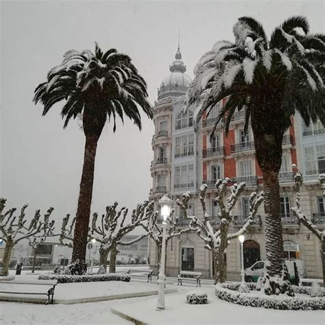 [FOTOS] Castro Urdiales amanece bajo la mayor nevada en ...
